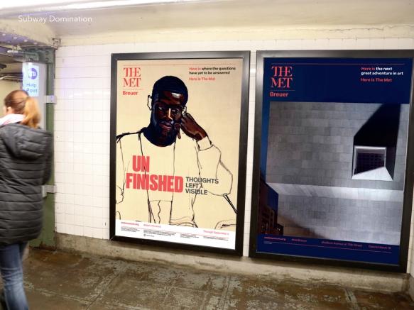 Subway Domination 1