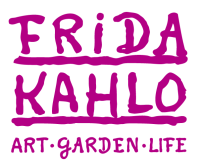 Frida Kahlo. Art. Garden. Life. Identity