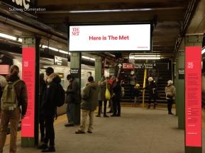 Subway Domination 4