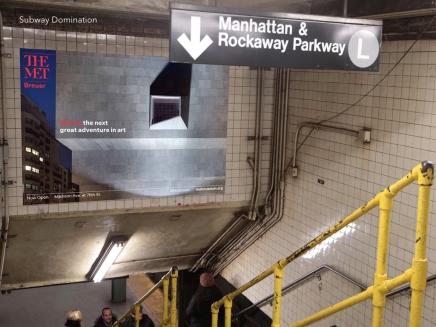 Subway Domination 3