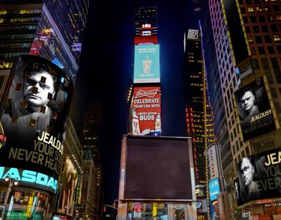 Met Opera Times Square